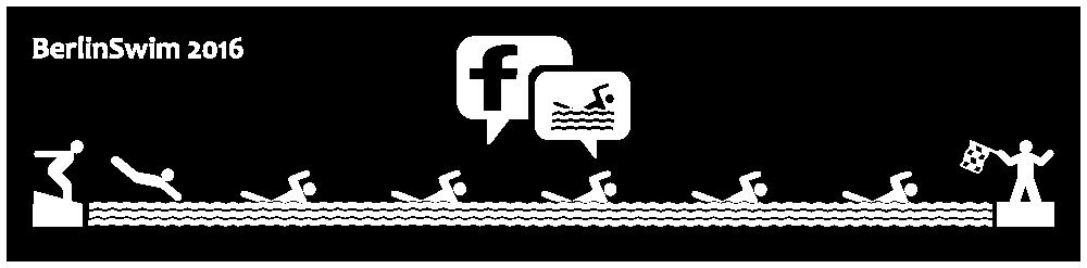 BerlinSwim 2016 @ Facebook
