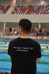 BerlinSwim 2016 - Swimmers