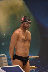 BerlinSwim 2016 - Swimming